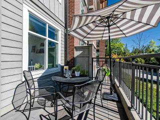 """Photo 21: 2104 963 CHARLAND Avenue in Coquitlam: Central Coquitlam Condo for sale in """"CHARLAND"""" : MLS®# R2492736"""