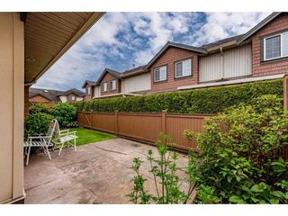 """Photo 28: 54 6887 SHEFFIELD Way in Chilliwack: Sardis East Vedder Rd Townhouse for sale in """"Parksfield"""" (Sardis)  : MLS®# R2580662"""