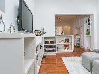 Photo 11: 198 Logan Avenue in Toronto: South Riverdale House (2-Storey) for sale (Toronto E01)  : MLS®# E4083016