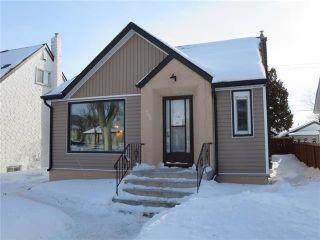 Photo 1: 790 Inkster Boulevard in Winnipeg: West Kildonan Residential for sale (4D)  : MLS®# 1904222