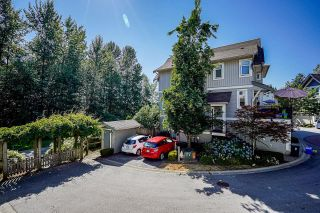 """Photo 24: 24 20120 68 Avenue in Langley: Willoughby Heights Townhouse for sale in """"The Oaks"""" : MLS®# R2599788"""
