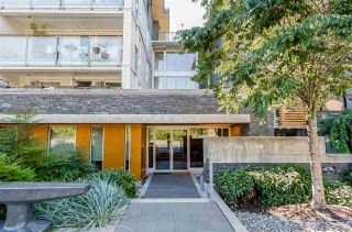 Photo 17: 318 221 E 3RD STREET in North Vancouver: Lower Lonsdale Condo for sale : MLS®# R2206624