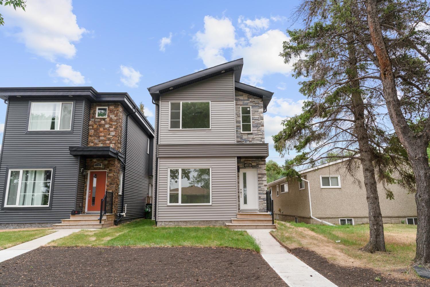 Main Photo:  in Edmonton: Zone 07 House for sale : MLS®# E4255459