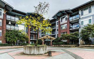 "Photo 16: 107 11950 HARRIS Road in Pitt Meadows: Central Meadows Condo for sale in ""ORIGIN"" : MLS®# R2119232"