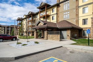 Photo 2: 3215 92 Crystal Shores Road: Okotoks Apartment for sale : MLS®# A1103721