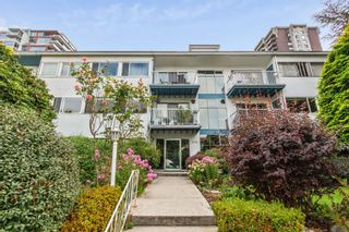 """Photo 15: 1 1450 CHESTERFIELD Avenue in North Vancouver: Central Lonsdale Condo for sale in """"MountainView Apartments"""" : MLS®# R2614797"""