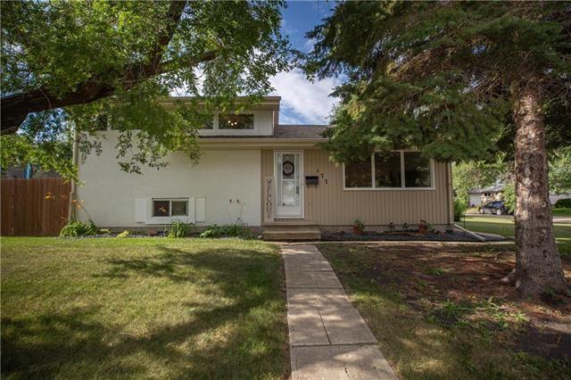 Main Photo: 177 Danbury in Winnipeg: Crestview Residential for sale (5H)  : MLS®# 202017884
