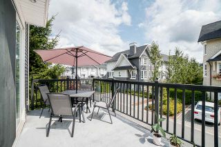 Photo 29: 1 8438 207A STREET in Langley: Willoughby Heights Townhouse for sale : MLS®# R2485839