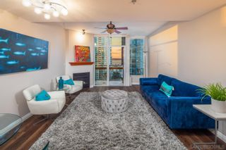 Photo 2: DOWNTOWN Condo for sale : 2 bedrooms : 1240 India Street #1109 in San Diego