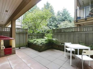 """Photo 9: 114 1111 E 27TH Street in North Vancouver: Lynn Valley Condo for sale in """"Branches"""" : MLS®# R2469036"""