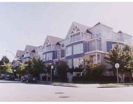 Main Photo: 21-780 W. 15TH AVE.: Condo for sale (Fairview VW)  : MLS®# V536988