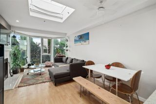 """Photo 15: PH10 2238 ETON Street in Vancouver: Hastings Condo for sale in """"Eton Heights"""" (Vancouver East)  : MLS®# R2562187"""