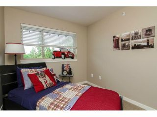 "Photo 15: 6 23986 104 Avenue in Maple Ridge: Albion Townhouse for sale in ""SPENCER BROOK"" : MLS®# V1066676"