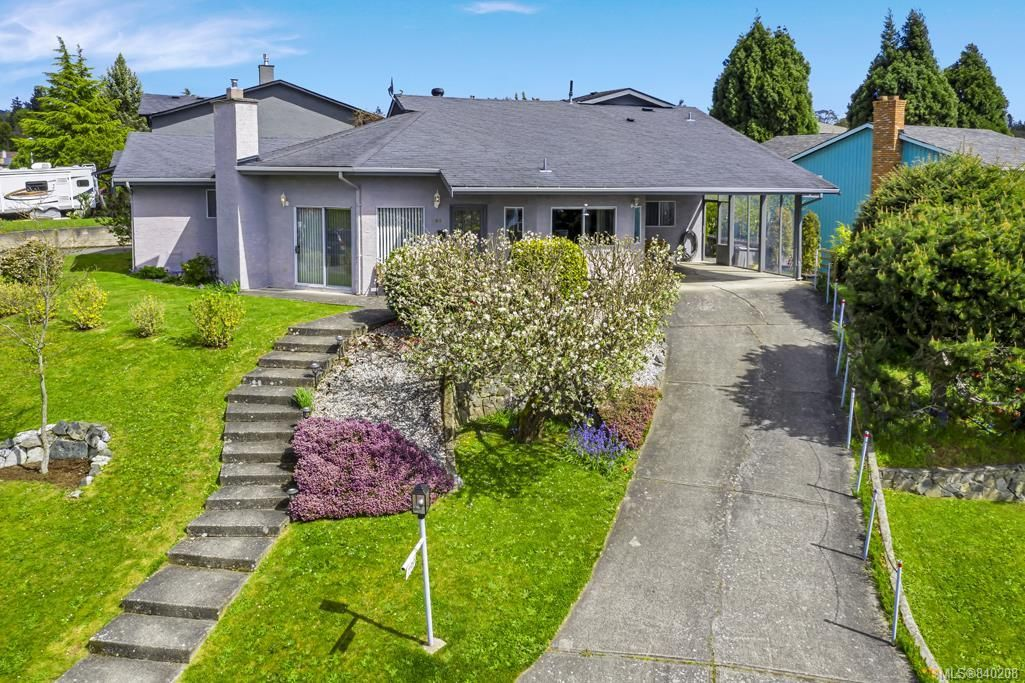 Main Photo: 799 Cameo St in Saanich: SE High Quadra House for sale (Saanich East)  : MLS®# 840208