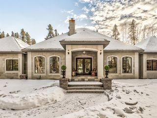 Photo 44: 23 Highlands Terrace: Bragg Creek Detached for sale : MLS®# A1062727