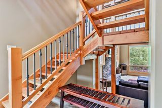 Photo 3: 101 2100D Stewart Creek Drive: Canmore Row/Townhouse for sale : MLS®# A1121023