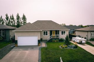 Photo 2: 448 Lucille Bay in St Adolphe: R07 Residential for sale : MLS®# 202120145