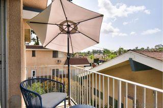 Photo 9: LA MESA Condo for sale : 2 bedrooms : 4560 Maple Ave #223