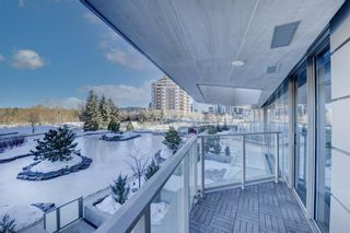 Photo 38: 108 738 1 Avenue SW in Calgary: Eau Claire Apartment for sale : MLS®# A1072462