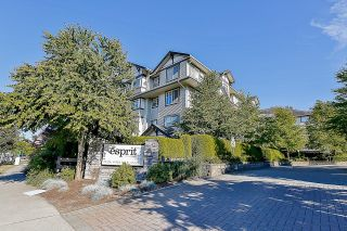 "Photo 27: 210 19340 65 Avenue in Surrey: Clayton Condo for sale in ""ESPIRIT"" (Cloverdale)  : MLS®# R2614952"