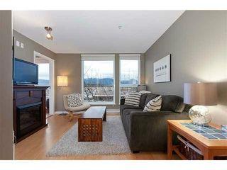 Photo 2: 409 2636 HASTINGS Street E in Vancouver East: Renfrew VE Home for sale ()  : MLS®# V1046609