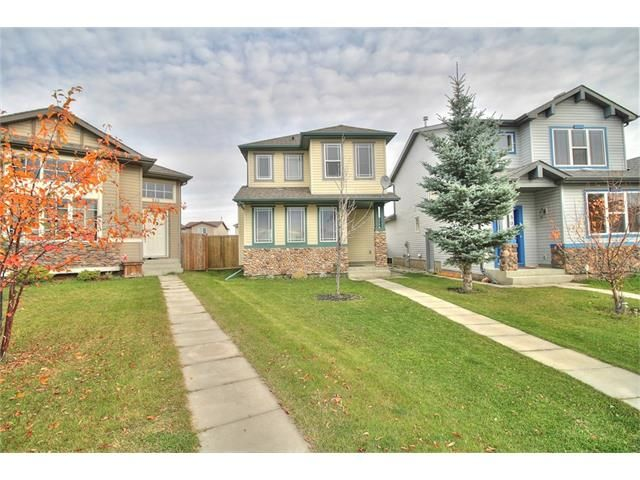Photo 2: Photos: 304 EVERSYDE Circle SW in Calgary: Evergreen House for sale : MLS®# C4035934