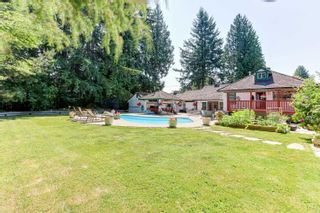 Photo 27: 21437 RIVER Road in Maple Ridge: West Central House for sale : MLS®# R2598288