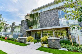 "Photo 8: 203 788 ARTHUR ERICKSON Place in West Vancouver: Park Royal Condo for sale in ""EVELYN - Forest's Edge 3"" : MLS®# R2556551"
