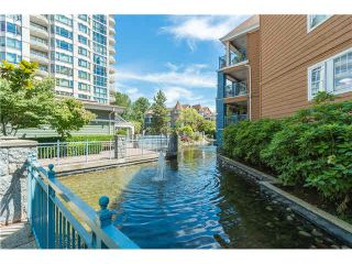 """Photo 4: 403 1199 WESTWOOD Street in Coquitlam: North Coquitlam Condo for sale in """"LAKESIDE TERRACE"""" : MLS®# V1105956"""
