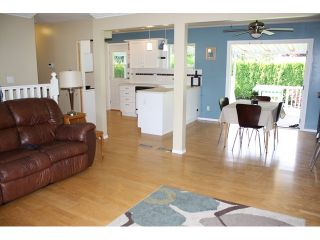 Photo 4: 34573 YORK Avenue in Abbotsford: Abbotsford East House for sale : MLS®# F1412525
