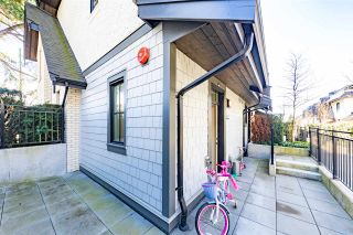 "Photo 27: 7801 OAK Street in Vancouver: Marpole Townhouse for sale in ""OAK + PARK"" (Vancouver West)  : MLS®# R2561289"
