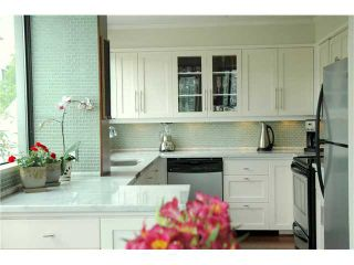 "Photo 3: # 311 674 LEG IN BOOT SQ in Vancouver: False Creek Condo for sale in ""MARKET HILL"" (Vancouver West)  : MLS®# V853162"