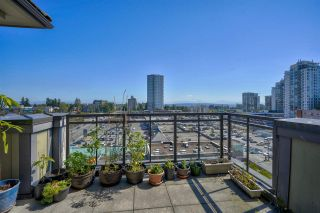 """Photo 3: 801 1581 FOSTER Street: White Rock Condo for sale in """"Sussex House"""" (South Surrey White Rock)  : MLS®# R2534984"""