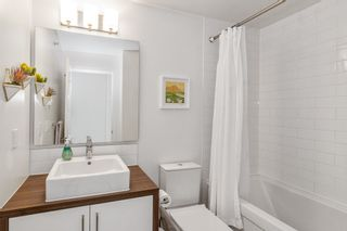 """Photo 18: 18 433 SEYMOUR RIVER Place in North Vancouver: Seymour NV Townhouse for sale in """"MAPLEWOOD"""" : MLS®# R2585787"""