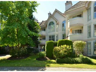 """Photo 16: 217 7161 121ST Street in Surrey: West Newton Condo for sale in """"The Highlands"""" : MLS®# F1418736"""