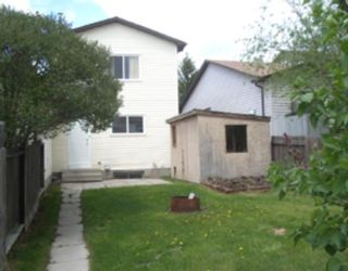 Photo 8:  in CALGARY: Cedarbrae Residential Attached for sale (Calgary)  : MLS®# C3266558