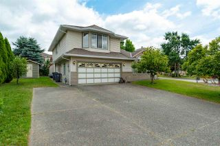 Photo 2: 15485 112 Avenue in Surrey: Fraser Heights House for sale (North Surrey)  : MLS®# R2382554
