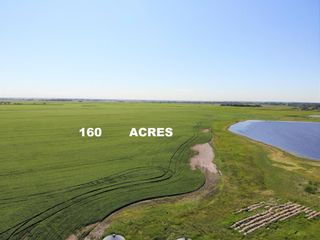 Photo 3: 160 Acres Range Road 281 Road: Chestermere Land for sale : MLS®# A1041600