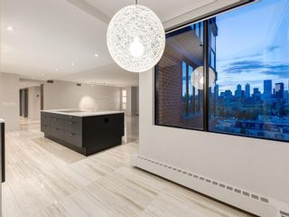 Photo 13: 1008 318 26 Avenue SW in Calgary: Mission Apartment for sale : MLS®# C4300259
