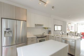 Photo 15: 60 1320 RILEY Street in Coquitlam: Burke Mountain Townhouse for sale : MLS®# R2258687