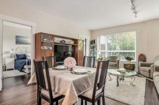 "Photo 20: 106 2351 KELLY Avenue in Port Coquitlam: Central Pt Coquitlam Condo for sale in ""LA VIA"" : MLS®# R2213225"