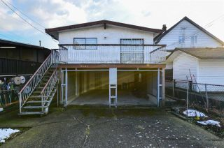 Photo 35: 3647 ADANAC Street in Vancouver: Renfrew VE House for sale (Vancouver East)  : MLS®# R2541740