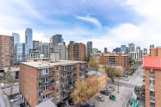 Photo 2: 804 616 15 Avenue SW in Calgary: Beltline Apartment for sale : MLS®# A1104054