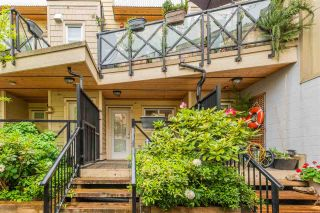 Photo 4: 202 3736 COMMERCIAL STREET in Vancouver: Victoria VE Townhouse for sale (Vancouver East)  : MLS®# R2575720