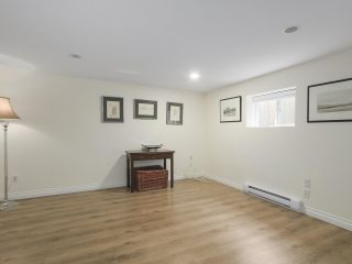 Photo 17: 4107 DUNDAS Street in Burnaby: Vancouver Heights House for sale (Burnaby North)  : MLS®# R2369700