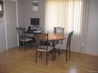 Photo 7: 693 Martin Avenue in WINNIPEG: East Kildonan Residential for sale (North East Winnipeg)  : MLS®# 1507835