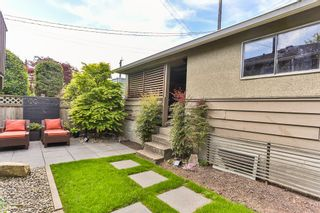 Photo 18: 249 E 46 Avenue in Vancouver: Main House for sale (Vancouver East)  : MLS®# R2061500
