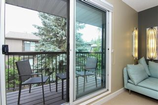 Photo 19: 1317 3240 66 Avenue SW in Calgary: Lakeview Row/Townhouse for sale : MLS®# C4214775