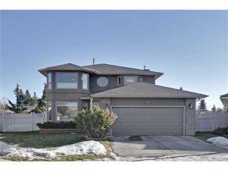 Photo 1: 317 DIAMOND Bay SE in Calgary: Diamond Cove Residential Detached Single Family for sale : MLS®# C3650919