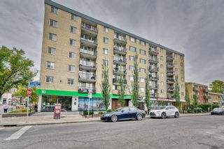 Main Photo: 502 505 19 Avenue SW in Calgary: Cliff Bungalow Apartment for sale : MLS®# A1149400